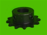 "3/4"" Jackshaft Sprockets #415 Chain"
