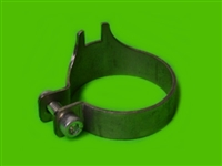 Carburetor top lock