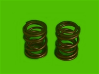Comp Cams dual valve springs
