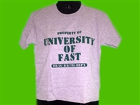 University of Fast T-Shirt