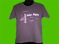Bracket Win Light T-Shirt