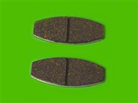 Brake Pads - Mini Lite system