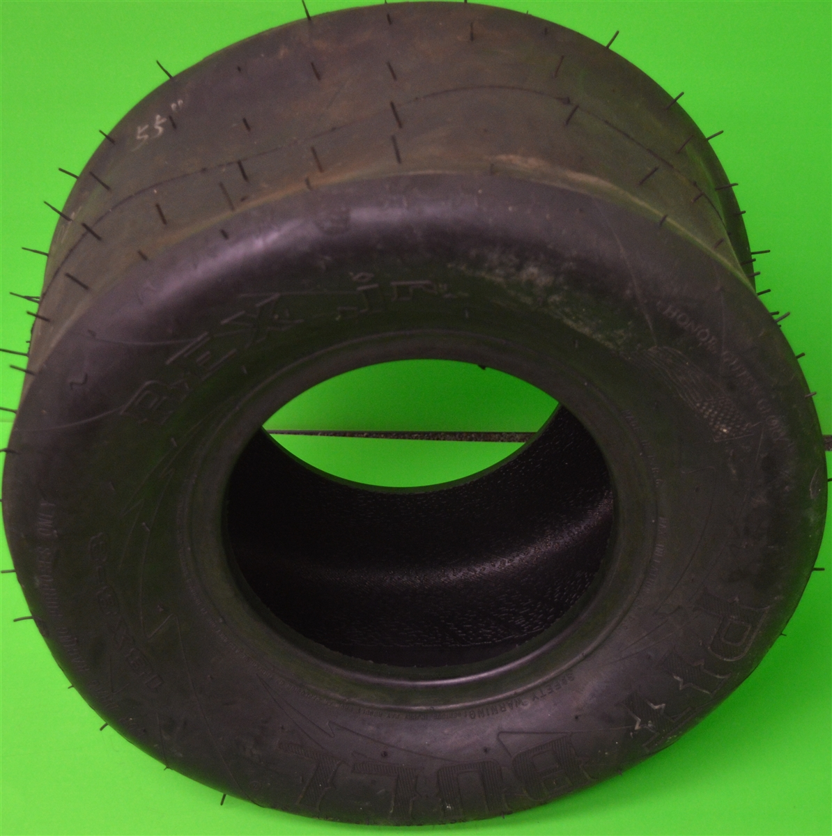18 8 8 Pit Bull Racing Slicks