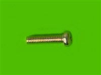 28mm Float Bowl Screw with Lock Washer