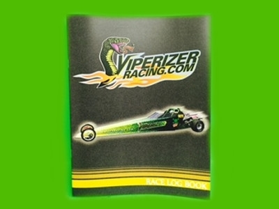 Viperizer Racing Log Book
