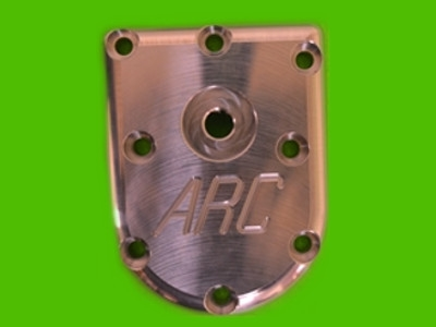 ARC Billet Head for Raptor