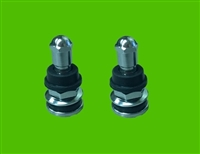 Chrome Valve Stems