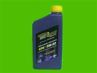 Royal Purple XPR Racing Motor Oil