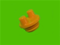 Plastic Oil Fill Cap
