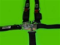 Crow Latch & Link Seatbelt