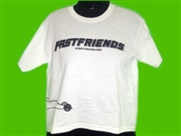 Fast Friend T-Shirt