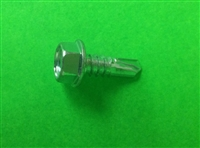 "1/4 x 3/4"" Self Drilling Screw"