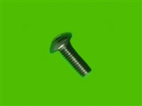 "10-32 x 1/2"" Button Head Socket Cap Screw"
