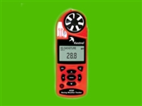 Kestrel 5100 Racing Weather Tracker