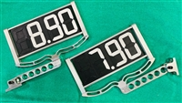 Junior Dragster Dial in board