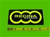 Regina Racing Decals
