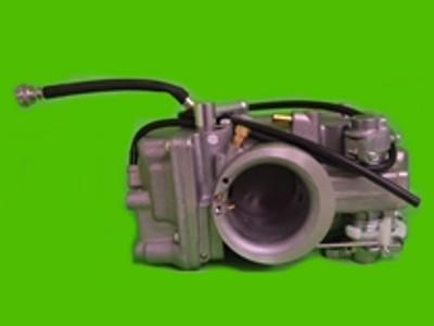 Mikuni 42mm Flatslide Carburetor