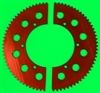 35 Chain Rear Sprocket